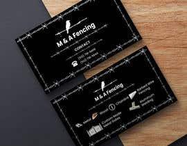 #176 cho Business Card Design - 14/09/2021 17:54 EDT bởi heavenhalder41
