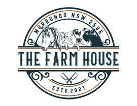#316 for Design a Farm Business Logo by pgaak2