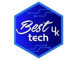 "#63 для Create a logo and billboard image for a company called ""Best Tech UK"" от thiago23alb"