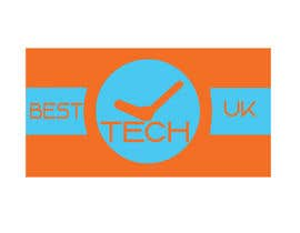 """#60 для Create a logo and billboard image for a company called """"Best Tech UK"""" от sirazahmed"""