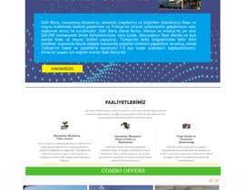 Nro 59 kilpailuun Corporate website käyttäjältä affanfa