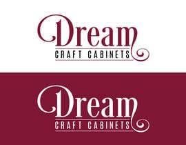 #240 for Logo for custom cabinet company by CenturionArts