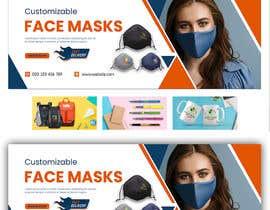 #128 untuk Create a new header Banner for Kaliyers eCommerce Website oleh imranislamanik