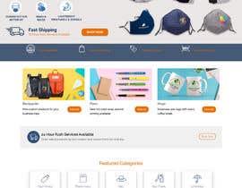 #132 untuk Create a new header Banner for Kaliyers eCommerce Website oleh israfilbsj