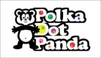 Contest Entry #82 for Design a Logo for a new children's clothes website - Polka Dot Panda