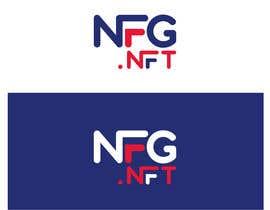 #506 for NFG .NFT Logo af mehboob862226