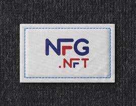 #514 for NFG .NFT Logo af mehboob862226
