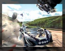 Nro 11 kilpailuun Concept Art käyttäjältä HRMV7