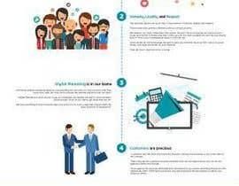 Nro 109 kilpailuun Website Design for Attorney käyttäjältä BeeDock
