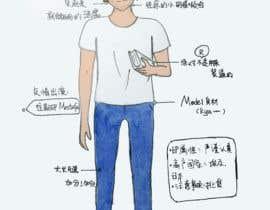 nº 54 pour Modify a drawn picture par AjmalMahtab