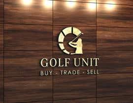 Niloypal tarafından Design a Golf logo için no 140