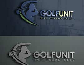 Mirfan7980 tarafından Design a Golf logo için no 106