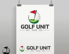 Mukhlisiyn tarafından Design a Golf logo için no 103