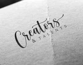 #130 for Logo for Content Creator Agency af seyam1715