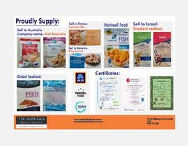 asifalfayed333 tarafından Create a last page catalogue design için no 9