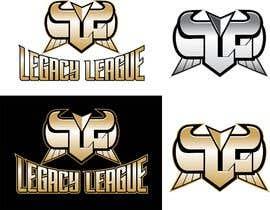 Nro 304 kilpailuun Super hero logo design käyttäjältä reddmac