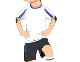 #69 untuk Sports Mascot oleh ashvinirudrake13