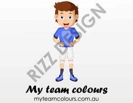#74 untuk Sports Mascot oleh rizqinata8