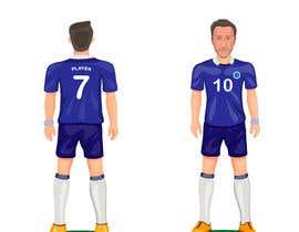#77 untuk Sports Mascot oleh khubabrehman0
