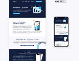 nº 79 pour Create a landing page - 16/09/2021 01:04 EDT par amanofficial33