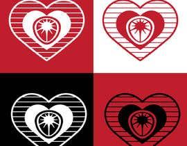 #171 cho Heart Logo bởi nuny102