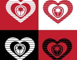 #179 cho Heart Logo bởi nuny102