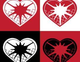 #181 cho Heart Logo bởi nuny102