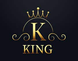 #54 for Logo for King by Uzzal70