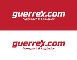#244 for Logo for transport company by caureem