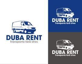 #25 cho Rent a van Logo bởi aliraza2453