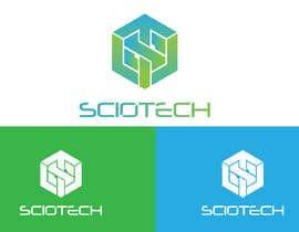 #519 cho Sciotech AB Logo bởi bishalmustafi700