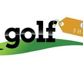 Nro 92 kilpailuun Logo Design for an onlineshop (wine for golfer) käyttäjältä adelheid574803