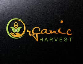 #35 for Need logo for food business called Organic Harvest af mdidrisa54