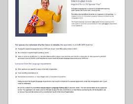 #96 for Website Redesign af saidesigner87