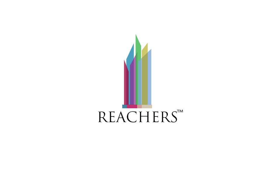 Contest Entry #                                        25                                      for                                         Logo for a crowd-investing platform named Reachers