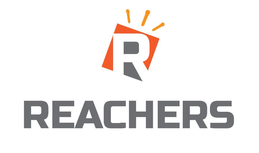 Contest Entry #                                        56                                      for                                         Logo for a crowd-investing platform named Reachers