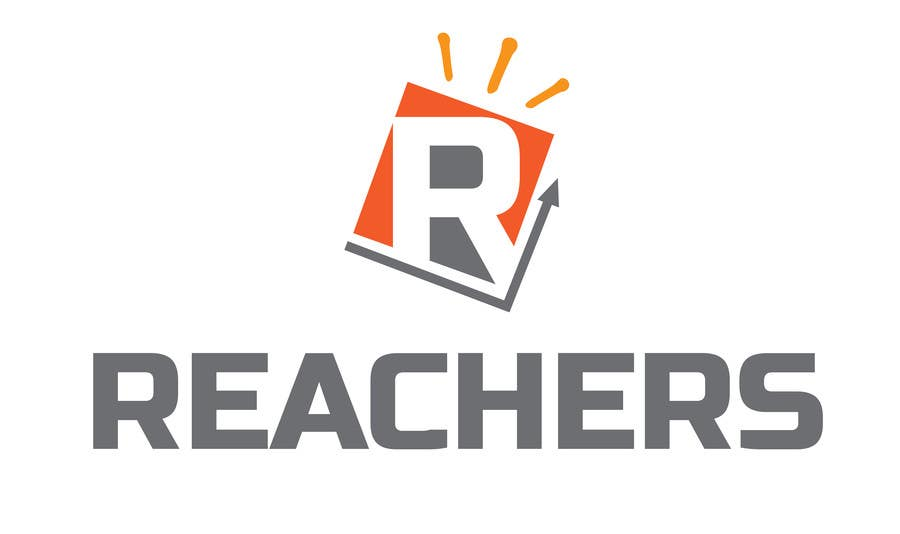 Contest Entry #                                        57                                      for                                         Logo for a crowd-investing platform named Reachers
