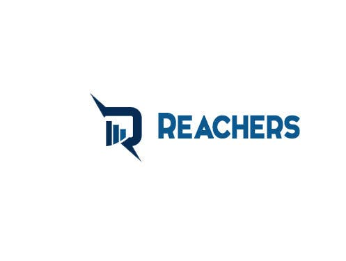 Contest Entry #                                        45                                      for                                         Logo for a crowd-investing platform named Reachers