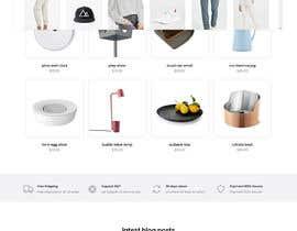 #20 untuk Help update my website (ecommerce) oleh mahmudulwali2