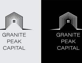 #219 cho I need a logo made for my real estate company, Granite Peak Capital. Looking for a clean modern design, somewhat minimal. I have an example picture. - 16/09/2021 09:45 EDT bởi Nillahmed