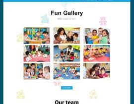 Nro 12 kilpailuun Website Design käyttäjältä sharifkaiser