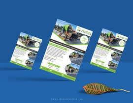 #329 cho Can you please create me a flyer bởi Mdarafathasan308
