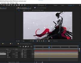 #13 for Design me a animated wallpaper background for Wallpaper Engine on Steam af ciblack