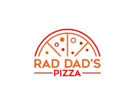 #153 cho Pizza brand logo bởi msttaslimaakter8