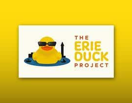 Nro 41 kilpailuun The Erie Duck Project käyttäjältä snowdropj12
