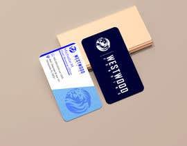 #105 for WW Business Card Contest af mozammelhaque012