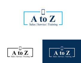 #116 for Logo : A To Z by afiakhanom91