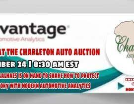 nº 44 pour Auto Auction Social Promo par lancerfree506
