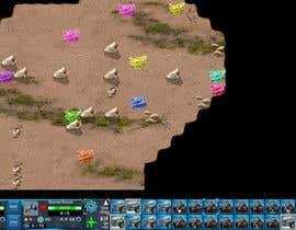 aglennn tarafından Define art style for a strategy game için no 38