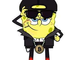 #3 for Spongbob gangsta by Dusan247